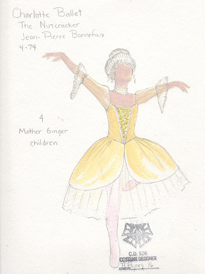Blog_Nutcracker costumes_Mother Ginger girls