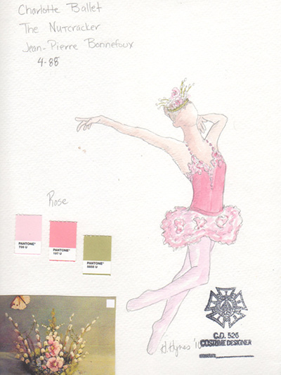 Blog_Nutcracker costumes_Rose
