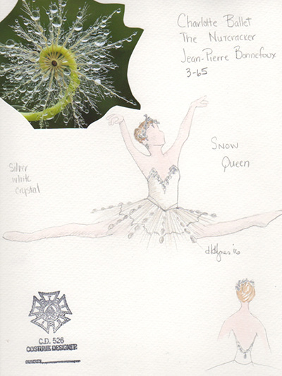 Blog_Nutcracker costumes_Snow Queen