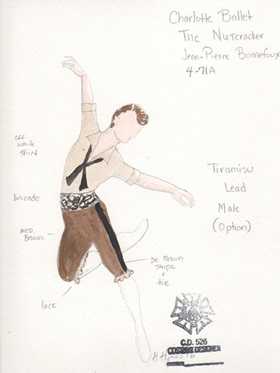 Blog_Nutcracker costumes_Tiramisu male
