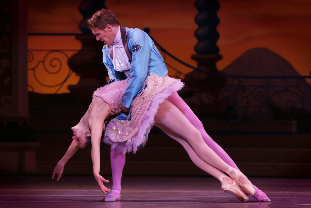 Charlotte Ballet's Nutcracker 2016  by Christopher Record Photography