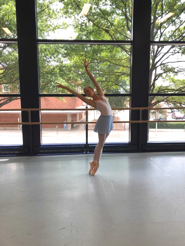 DANCERS SHARE THEIR FAVORITE SUMMER INTENSIVE CLASSES