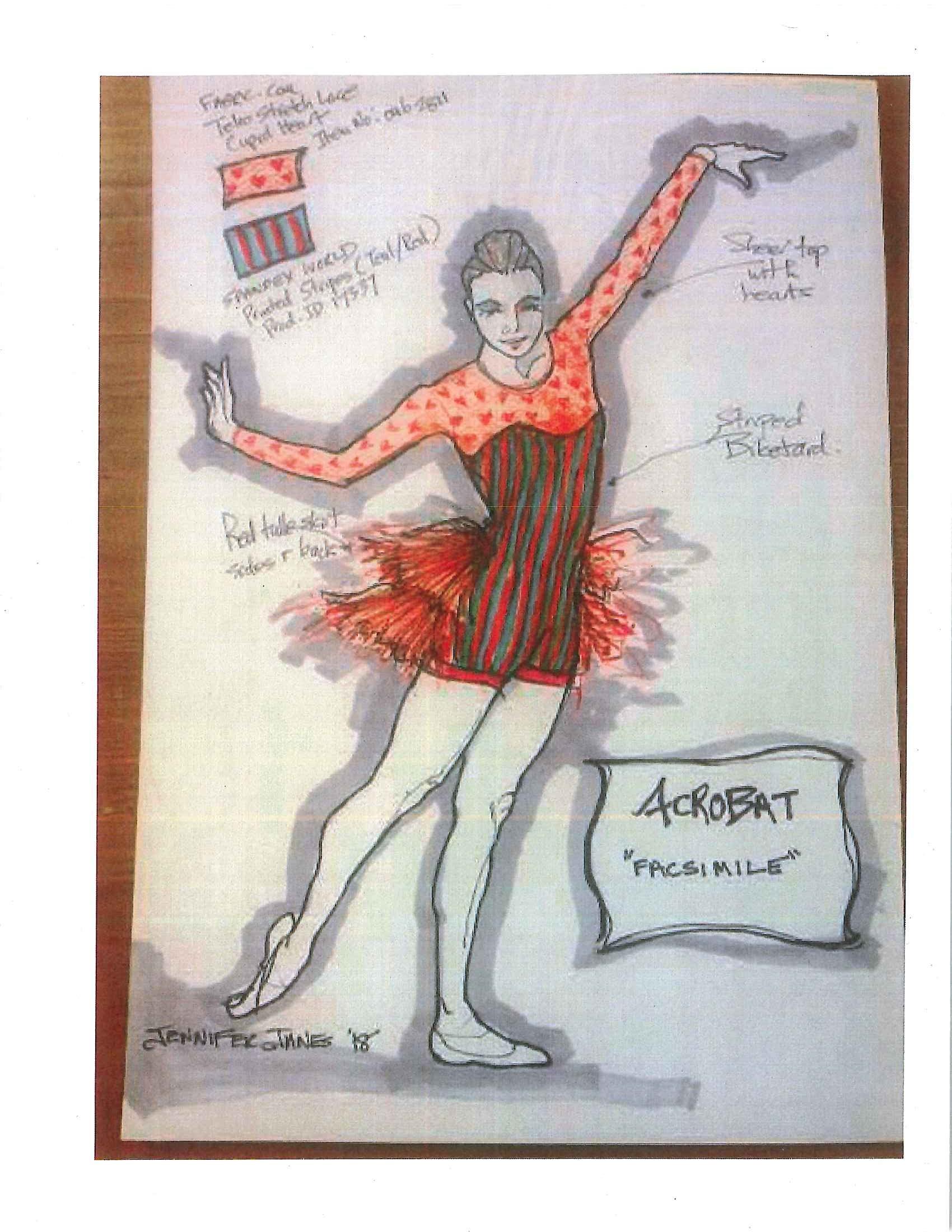 female-acrobat