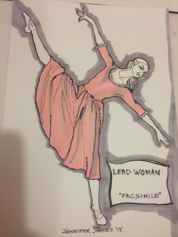 lead-girl